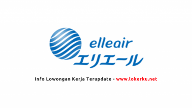 Photo of Lowongan Kerja PT Elleair International Manufacturing Indonesia Agustus 2020
