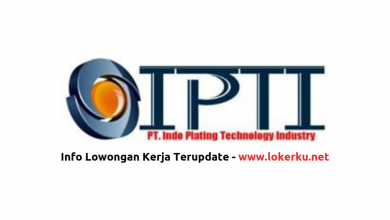 Photo of Lowongan Kerja PT Indo Plating Technology Industry 2020