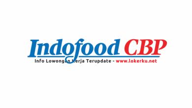 Photo of Lowongan Kerja PT Indofood CBP Sukses Makmur Tbk Oktober 2020