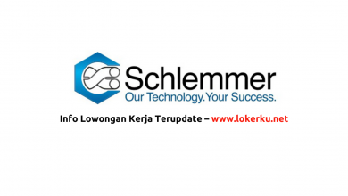 Photo of Lowongan Kerja PT Schlemmer Automotive Indonesia 2020