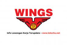 Photo of Lowongan Kerja Wings Group 2020