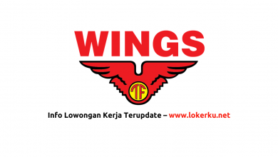 Photo of Lowongan Kerja Wings Group 2020