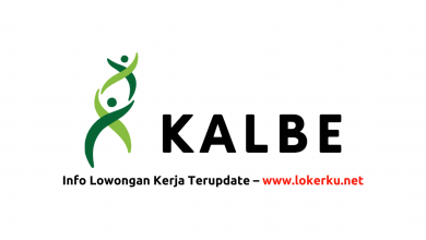 Photo of Lowongan Kerja PT Kalbe Farma Manufacturing April 2020