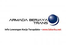 Photo of Lowongan Kerja PT Armada Berjaya Trans Tbk 2020