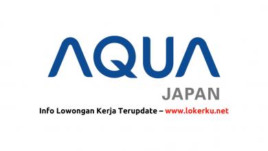 Photo of Lowongan Kerja PT Haier Sales Indonesia 2020