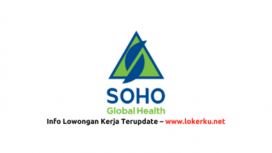 Photo of Lowongan PT Soho Industri Pharmasi Oktober 2020