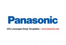 Photo of Lowongan Kerja PT Panasonic Industrial Components Indonesia 2020