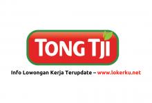 Photo of Lowongan Kerja PT Cahaya Maju Bersama (Tong Tji) Juli 2020